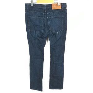 Naked & famous slim guy selvedge Jeans